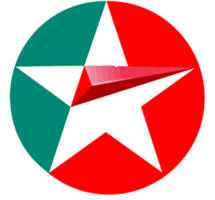 Caltex New Logo 1 by Mr-Logo
