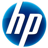 HP logo 1 by Mr-Logo