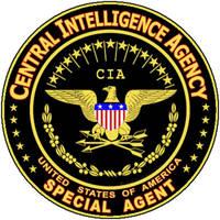 CIA logo 1 by Mr-Logo