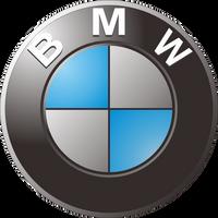 Logo BMW 1 by Mr-Logo