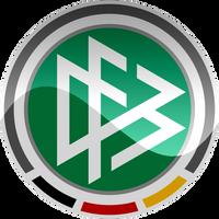 Germany logo 1 by Mr-Logo