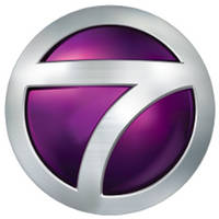 NTV 7 logo 1 by Mr-Logo
