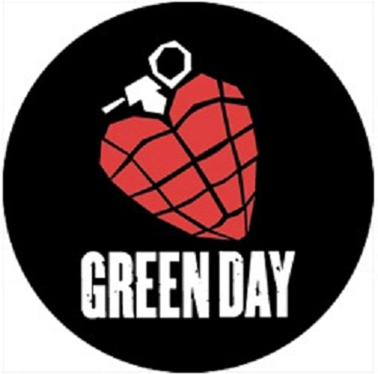 Greenday by Mr-Logo