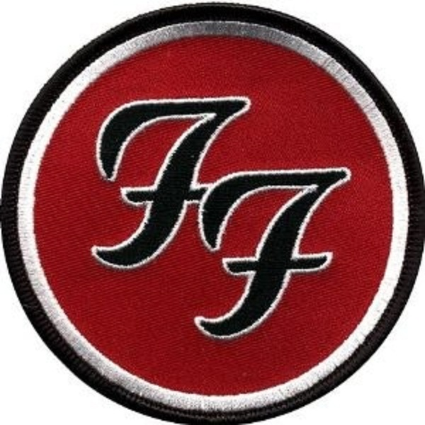 Foo Fighters Logo Round By Mr Logo On Deviantart