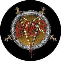 Slayer Logo by Mr-Logo