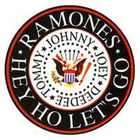Ramones Logo by Mr-Logo