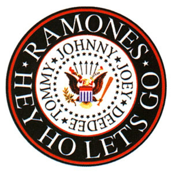 Ramones Logo by Mr-Logo on DeviantArt