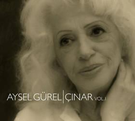 AYSEL GUREL CINAR COVER by oozisik