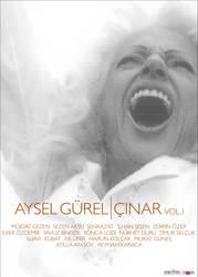 AYSEL GUREL CINAR POSTER by oozisik