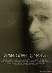 AYSEL GUREL CINAR POSTER 2 by oozisik