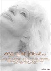 AYSEL GUREL CINAR POSTER 3 by oozisik