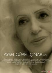 AYSEL GUREL CINAR POSTER 4 by oozisik