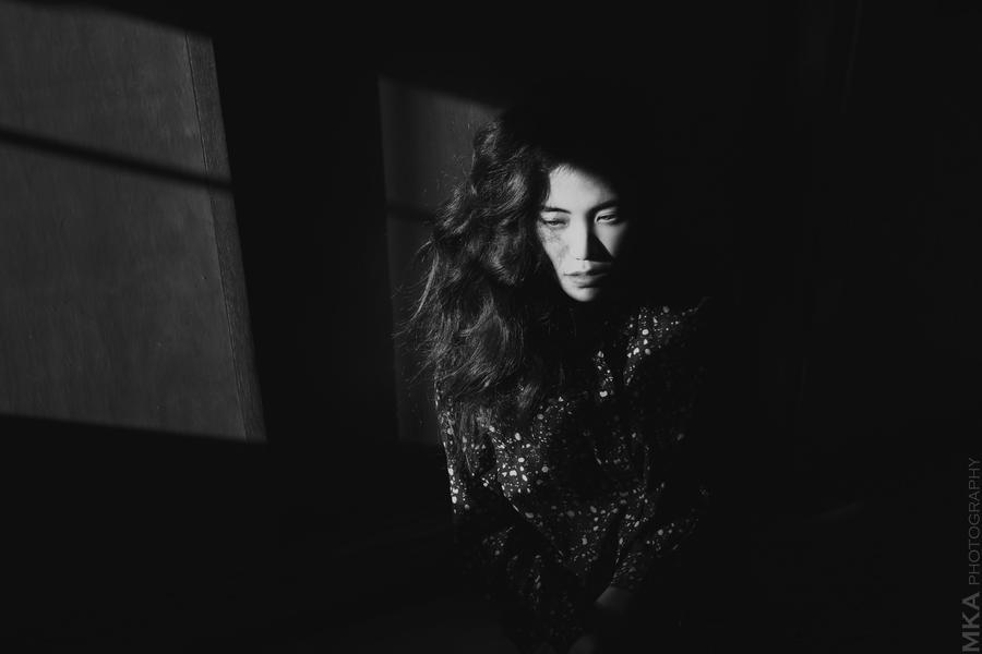 Last Sun III by MKAphotography