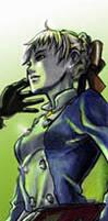 Shadow Hearts: Alice