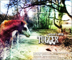 Beqanna: Tugger on path by legendpendragon9