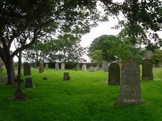 Stock: Cemetery 1