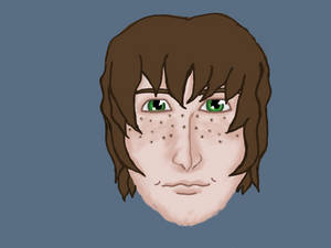 Shaman: Prince Tristan