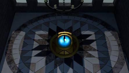 The Apprenticeship: Beauty's Eye [Destiny Board 1] by GreenDinosaurSkin