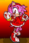 Amy Rose Creepypasta
