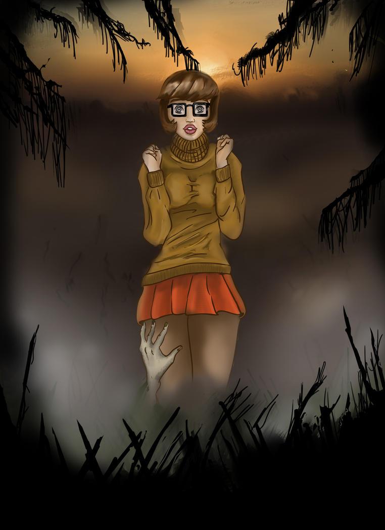 Velma by BigBabyLuc