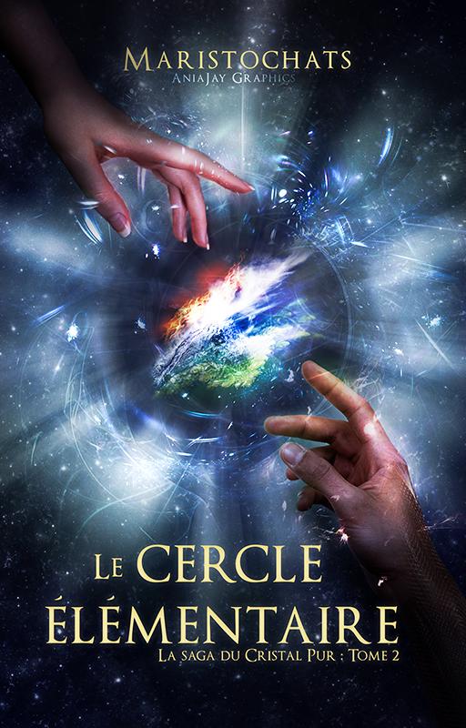 Le Cercle Elementaire - Wattpad cover