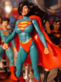 Supergirl Collection 3