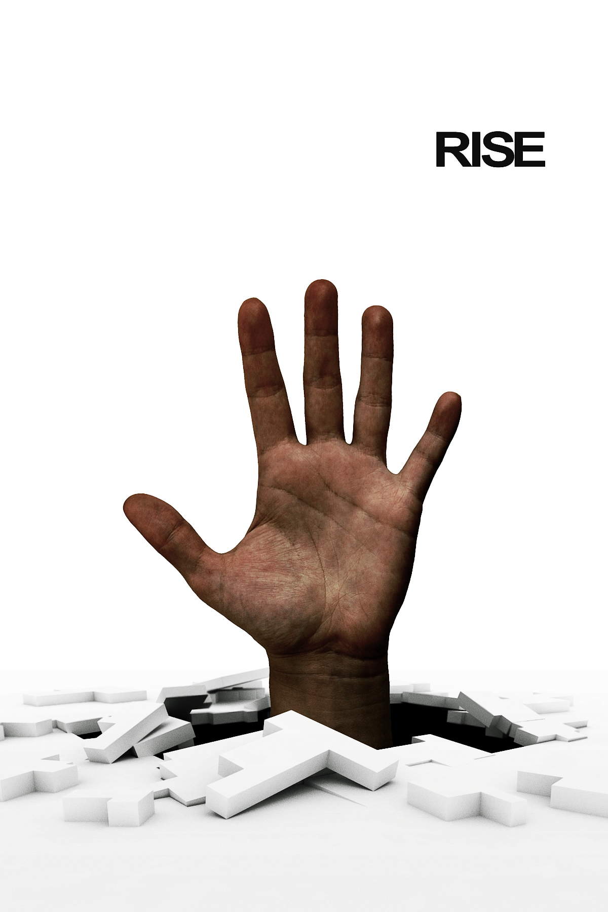 Rise by tetsuwan