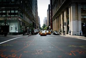 new york 002 by tetsuwan