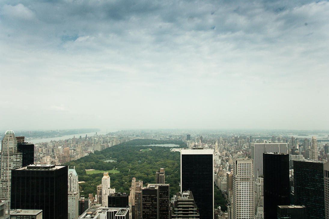new york 005 by tetsuwan