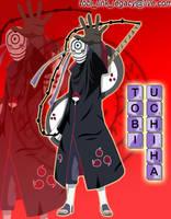 TOBI by sharineganleicar