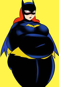 Patreon Drawing: Fatgirl