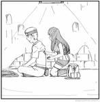 Naruhina: You Are Strong Hinata Pg1