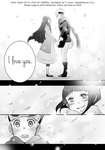 Naruhina: The Way Home In Winter Pg9