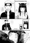 Naruhina: Naruto VS Diobedient Kitty Pg1