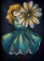 Daisy by Birdy98