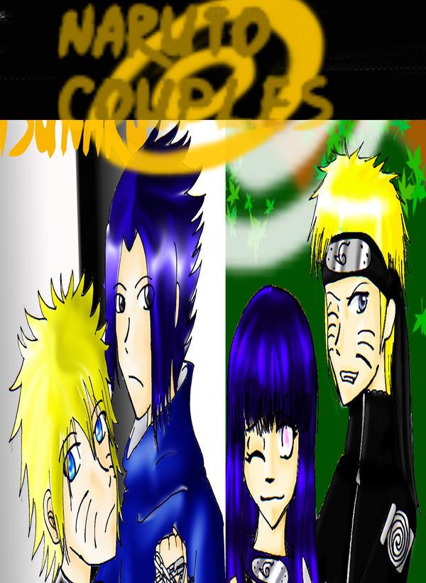 Naruto Couples Cover by XxXNaruto-CouplesXxX