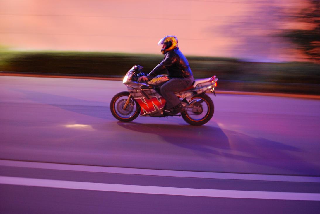 Honda NSR 180 2 by rder
