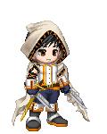 Moodenaar, Master Assassin by Cagefighter79