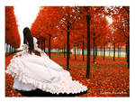 The Runaway Bride by acetyl-choline
