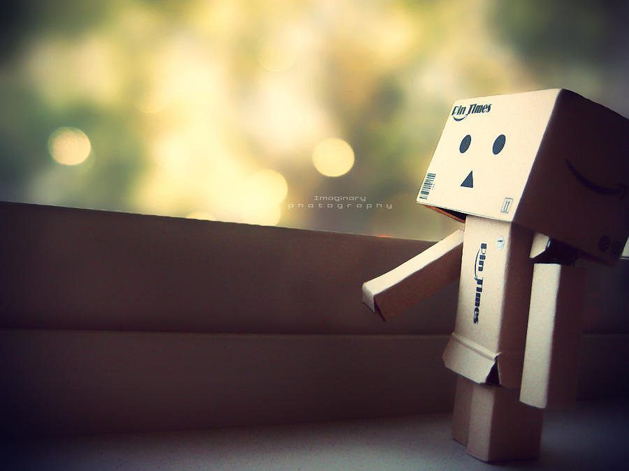 gallery for danbo wallpaper