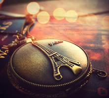 Memories of Paris by Imaginary-Night