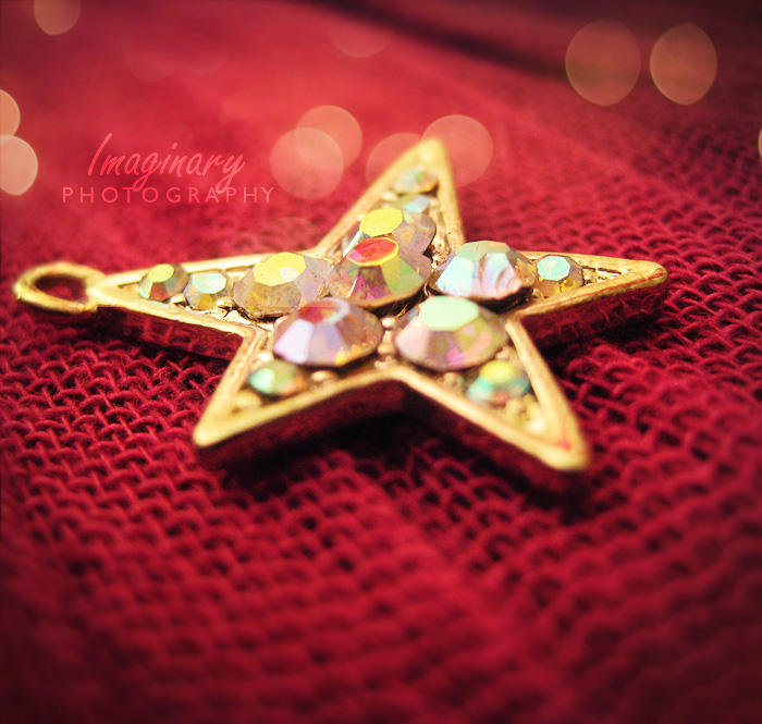 You're my shinning star