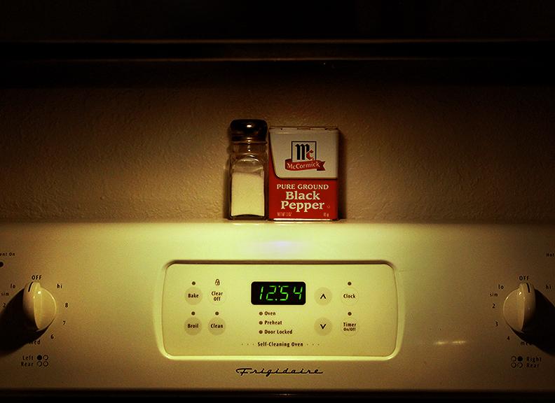 Salt n Pepper by Imaginary-Night