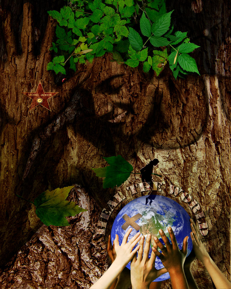 heal the world So we voice our hope and our belief that we can help to heal this divided world i suspect it was but another shape of the virtue that went forth to heal.