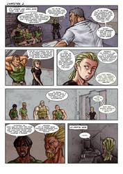 VHB : Missions by Demokun54