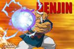 DENJIN!!.... By Demokun by Demokun54
