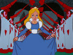 Queen Alice (Through the Looking Glass)