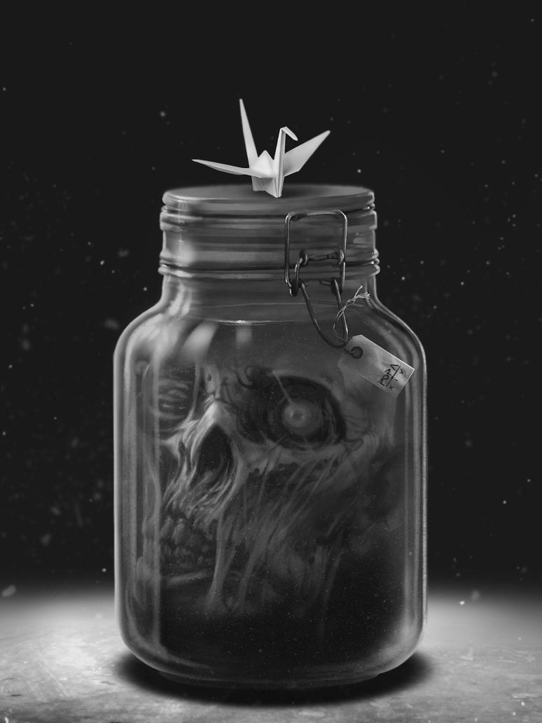 Cookie Jar by pixel-asylum