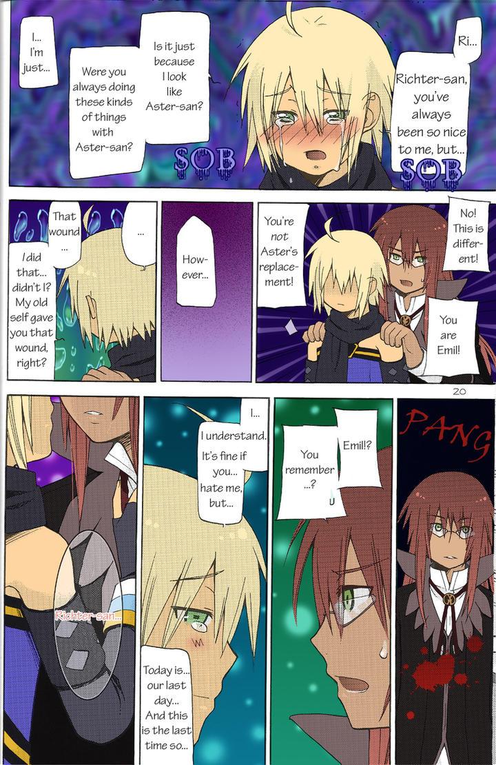 Gay goron stories