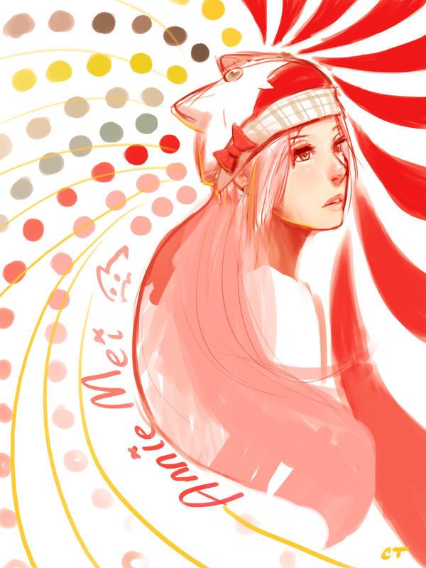 Annie Spiral by dCTb